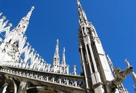 Mailand Dom_Mailänder Dom