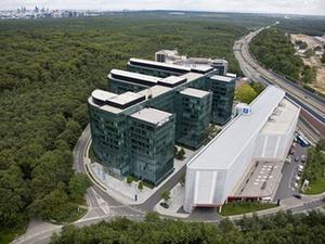 Argoneo managt Main Airport Center in Frankfurt