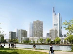 DIC vermarktet zwei große Bauabschnitte im Main Tor-Quartier