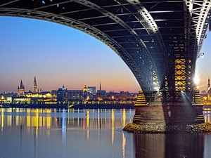 Mainz und Karlsruhe unter den Top-Fünf Immobilienstandorten