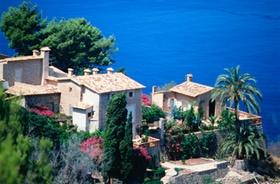 Mallorca-Finka