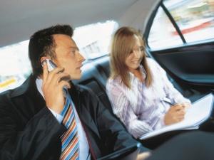 Fahrergestellung als geldwerter lohnsteuerlicher Vorteil