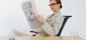 Sammelauskunftsersuchen der Steuerfahndung an Presseunternehmen