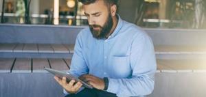 Corona erhöht Akzeptanz digitaler Gesundheitsanwendungen