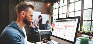 Studie zu Arbeitsmodellen nach Corona: Büro stirbt nicht aus