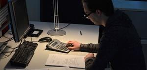 Arbeitsschutzgesetz: Arbeitszeit bei der Gefährdungsbeurteilung
