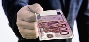 Steuerfreie Aufwandsentschädigung im En-bloc-Verfahren