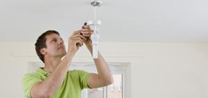 Rückstellungen für Entsorgung von Energiesparlampen
