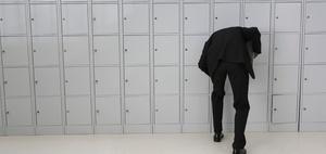 Schließfach aufgebrochen – muss die Bank den Schaden ersetzen?