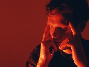 Psychische Belastungen: Depression -Wenn's ernst wird