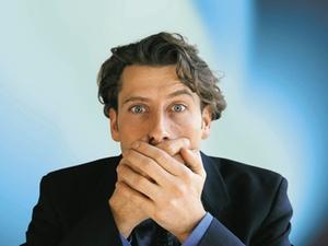 Kommunikation: Informationsfluss scheitert an der Hierarchiestufe