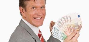 Einmal-Kapitalauszahlungen aus betrieblicher Altersversorgung