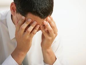 Psychische Gründe für Rückenschmerz
