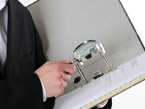 Thüringer Steuerprüfer erzielen Mehrergebnis von 208 Mio. EUR