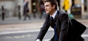 Dienstrad statt Dienstwagen: Lohnabrechnung