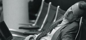 Kolumne Arbeitsrecht: Reisezeit gleich Arbeitszeit?