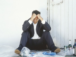 Was tun bei alkoholisierten Mitarbeitern?