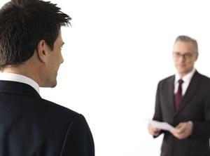 Führung: Gespräch mit dem Vorgesetzten bleibt unbeliebt