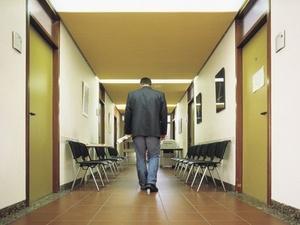 Hürde für Arbeitslosengeld I-Bezug senken