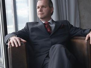 CEO-Studie: Deutschlands Chefs weiterhin fest im Sattel