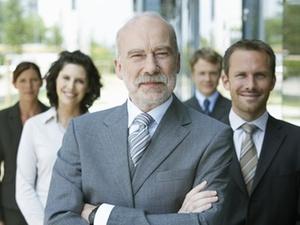 Personalarbeit: Firmenchefs fordern mehr strategisches Denken