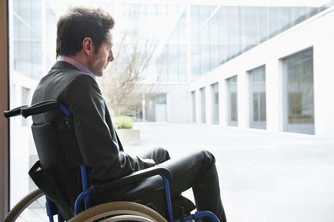 Bag Keine Extraregelung Für Behinderte Bei Abfindungen Personal