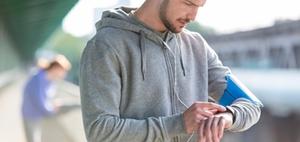 Digitaler Gesundheitssektor: Sport/Gesundheit und Informatik