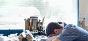 Forschungsprojekt: Formen der Arbeitsverdichtung und ihre Folgen