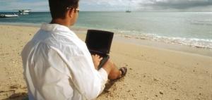 Recruiting: Jobs ohne Präsenzpflicht schneller besetzt