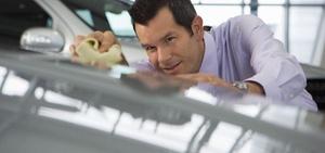 Schadensersatz: Defekte Autowaschanlage beschädigt Pkw