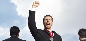 Studie: Wann Psychopathen zu Top-Performern werden können