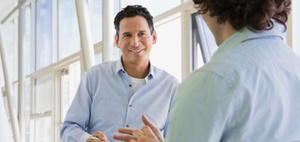 Agile Personalauswahl: Feedback-Regeln