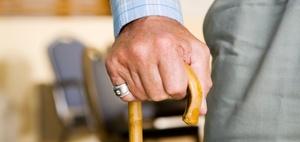 Gewerbliche Einkünfte: Leistungen aus Berufsunfähigkeitsrente