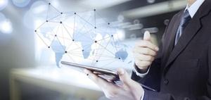 Produktivitätssteigerung durch Industrie 4.0-Technologie