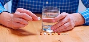 Medikamente am Arbeitsplatz - unterschätzte Gefahr