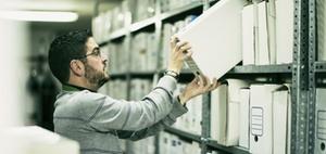 DDIV-Branchenbarometer 2019: Probleme bei Digitalisierung