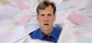 Bürokratieentlastungsgesetz III