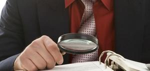 Jobcenter: Weniger Ermittlungen gegen Hartz-IV-Bezieher