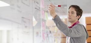 Agile Methoden: Definition und Überblick