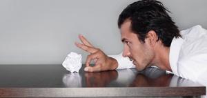 Abmahnung wegen Schlechtleistung oder anderer Fehler