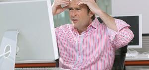 Grobe Fahrlässigkeit bei elektronischer Steuererklärung