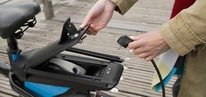 Dienstfahrrad: Gehaltsumwandlung für E-Bikes