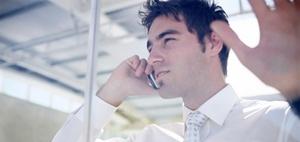 Keine Terminsgebühr für telefonische Mitteilung über Einigung