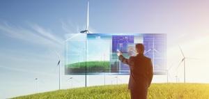 Digitalisierung als Treiber der Energiewende