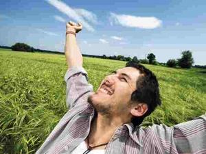 Glück bei der Arbeit: Was uns glücklich und zufrieden macht