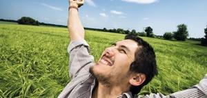 Berufsausbildung: Azubis zufrieden trotz Überstunden