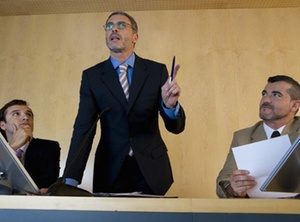 Neues Gesetz soll Mitsprache in öffentlicher Verwaltung stärken