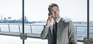 CEO-Fraud-Masche - nach E-Mails jetzt Anrufe vom falschen Chef