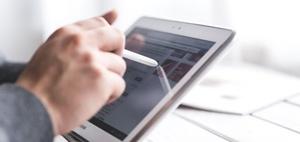 Was ist mobiles Recruiting? Definition und Vorteile