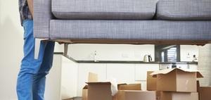 Werbungskosten Wohnung Am Arbeitsort Im Steuervorteil Finance Haufe